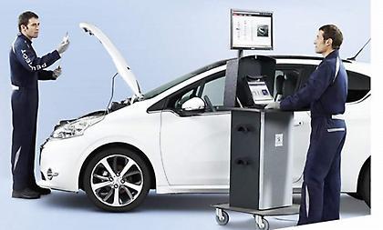 Peugeot: Πρόγραμμα συντήρησης χαμηλού κόστους