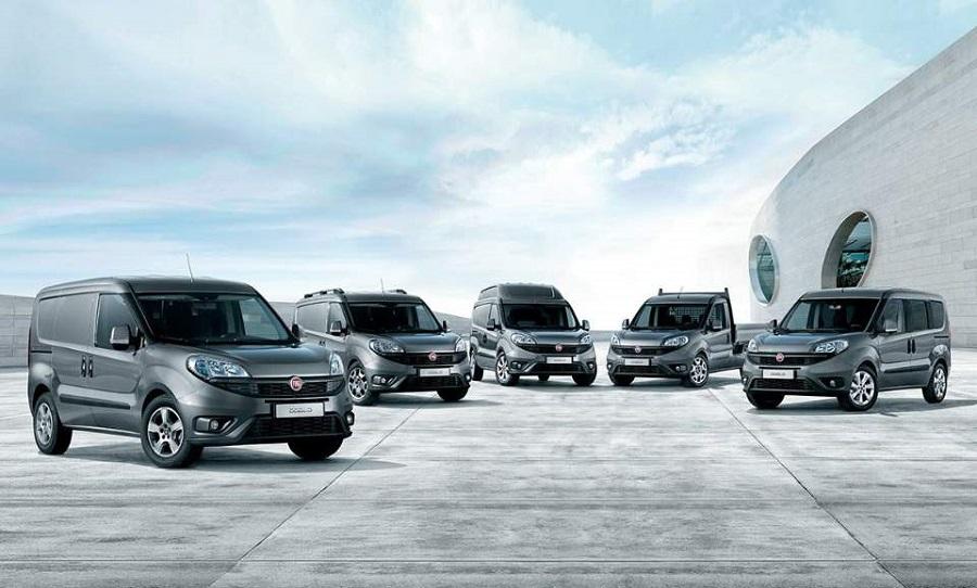 Η Fiat αλλάζει τα δεδομένα στα επαγγελματικά της οχήματα