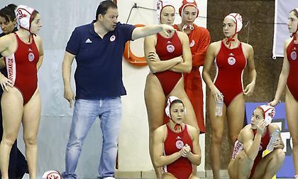 Πρόκριση με… περίπατο για τον Ολυμπιακό