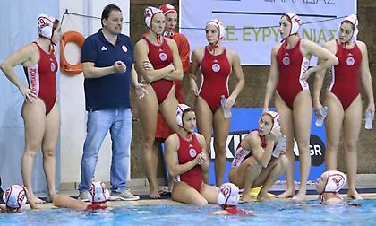Παυλίδης: «Καλύτερη ομάδα ο Ολυμπιακός, αρκεί να το δείξει»