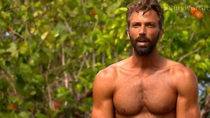 Survivor: «Ο Θοδωρής μπορεί και να έχει φύγει τώρα που μιλάμε»