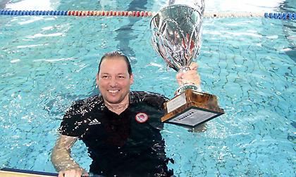 Παυλίδης: «Ο καλός Ολυμπιακός είναι φαβορί σε κάθε διοργάνωση»