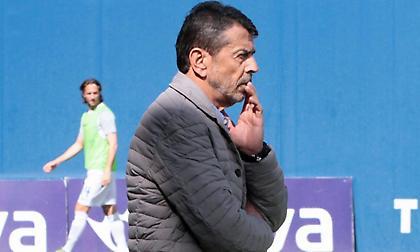 Πετράκης: «Στο ποδόσφαιρο δεν κερδίζει πάντα ο καλύτερος»