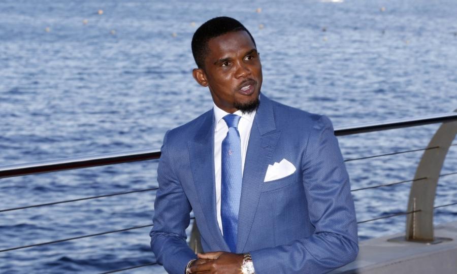 Ετό: «Ονειρεύομαι την προεδρία του Καμερούν… όπως ο Καίσαρας ονειρευόταν τη Ρώμη»!