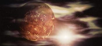 Κρύβεται εξωγήινη μορφή ζωής στα νέφη της Αφροδίτης; - Τι πιστεύουν Αμερικανοί επιστήμονες