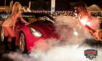 «Βούλιαξαν» τα Ιωάννινα στο 11ο Motor Festival!