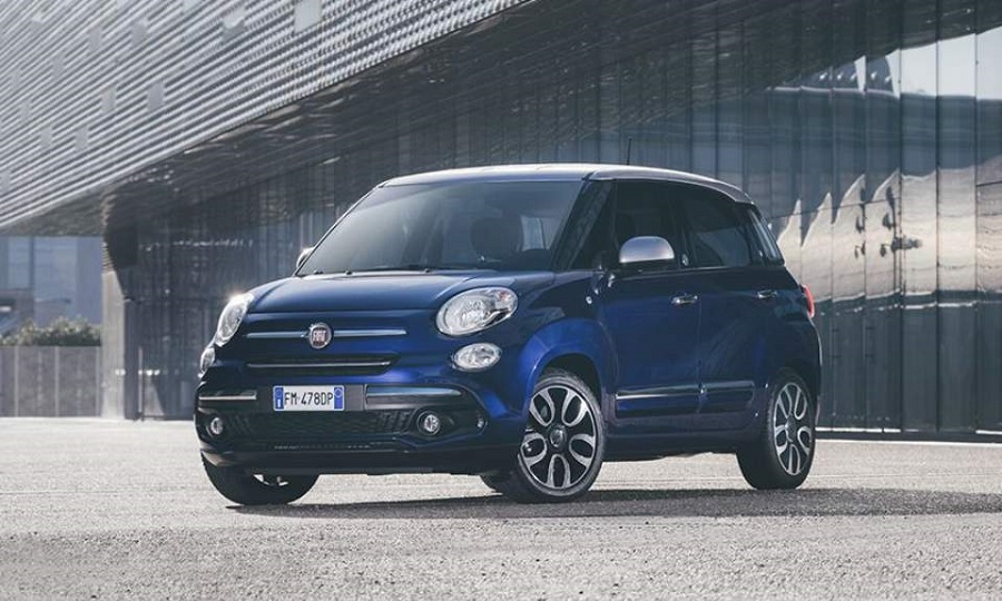 Το Fiat 500L Mirror ήρθε για να κάνει τη διαφορά