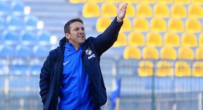 Παπαδόπουλος: «Μάγκες οι παίκτες μου, αυτός είναι ο ΟΦΗ»