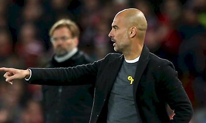 Γκουαρντιόλα: «Βαρύ το 3-0, αλλά θα το παλέψουμε»