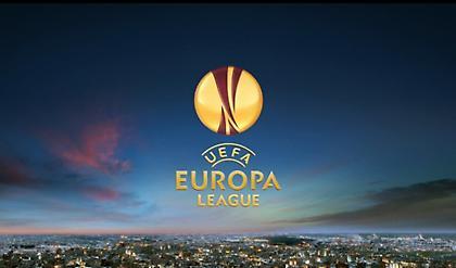 LIVE: Europa League