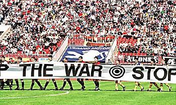 Η μέρα που η ΑΕΚ έγινε η μεγαλύτερη ομάδα του κόσμου