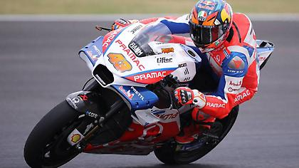 Έκπληξη από Τζακ Μίλερ στο Moto GP
