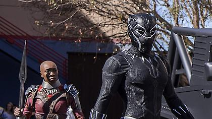 «Black Panther»: Ξεπέρασε και τον «Τιτανικό» - 3η πιο εμπορική ταινία όλων των εποχών στις ΗΠΑ