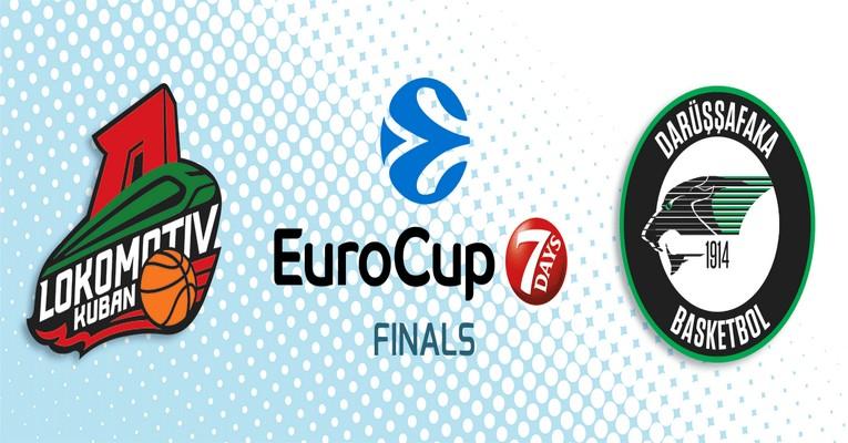 Ώρα τελικού στο Eurocup