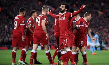 Champions League: Λίβερπουλ για κούπα