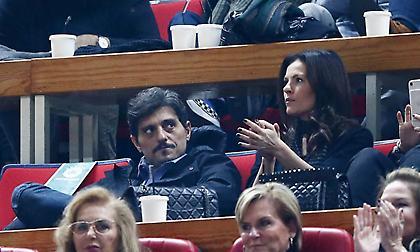 Απορρίφθηκε η προσφυγή Γιαννακόπουλου, παραμένει ο τρίμηνος αποκλεισμός!