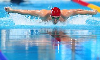 Αποσύρεται «αργυρός» Ολυμπιονίκης