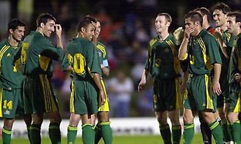 Το επικό 31-0 της Αυστραλίας επί της Αμερικανικής Σαμόα