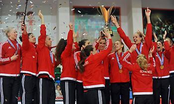Και ο μύθος του Ολυμπιακού μεγαλώνει