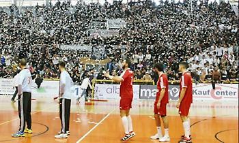 Στο γήπεδο Ευόσμου το χάντμπολ του ΠΑΟΚ