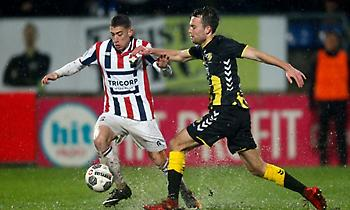 Το κορυφαίο γκολ του μήνα στην Eredivisie πέτυχε ο Τσιμίκας