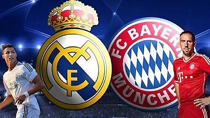 Champions League: Οι πρώτες αποδόσεις για τα ημιτελικά