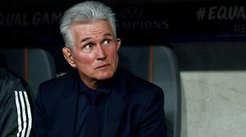 Χάινκες: «Δεν είναι ατυχία η κλήρωση με Ρεάλ-Καλή επιλογή ο Κόβατς»