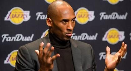 Ο Κόμπι δεν είναι ευχαριστημένος από το ΝΒΑ: «Το ευρωπαϊκό μπάσκετ είναι πιο… σκληρό»!