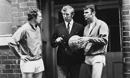 Οι «στημένοι» αγώνες του 1964 και ο ισόβιος αποκλεισμός του Τόνι Κέι
