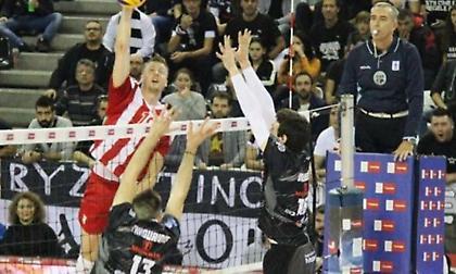 Το πρόγραμμα των ημιτελικών της Volley League