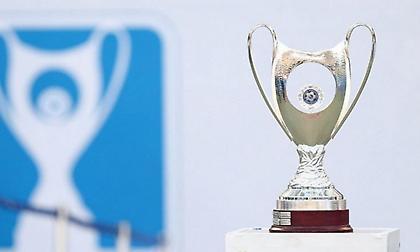 Σαφής οδηγία FIFA: Στο ΟΑΚΑ και με κόσμο ο τελικός Κυπέλλου