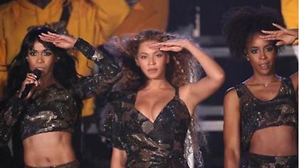 Η Beyonce σάρωσε στην Coachella - Ξετρέλανε και την Adele