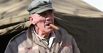 Απεβίωσε ο Αμερικανός ηθοποιός Ρόναλντ Λι Έρμι