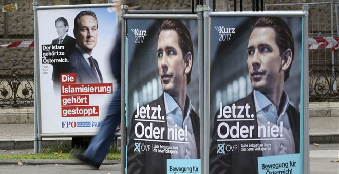 Κατά της ένταξης της Τουρκίας στην Ευρωπαϊκή Ένωση οι Αυστριακοί