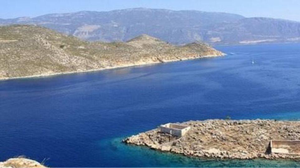 Πού βρίσκονται οι νησίδες Ανθρωποφάγοι - Πόσες νησίδες περιλαμβάνει το σύμπλεγμα των Φούρνων