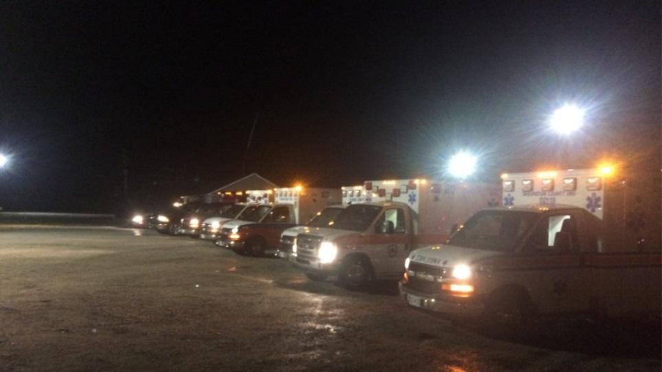 ΗΠΑ: Εξέγερση σε φυλακή της Νότιας Καρολίνα - Επτά νεκροί