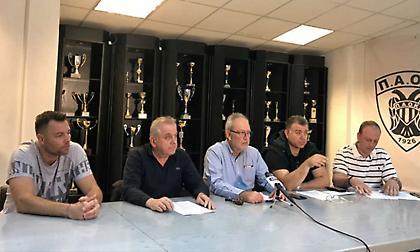Τσαλόπουλος: «Ο ΠΑΟΚ έκανε ένα μεγάλο λάθος. Κατέκτησε το πρωτάθλημα και φόβισε πολλούς»
