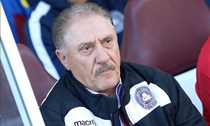 Ματζουράκης: «Πληρώσαμε την αφέλεια μας»