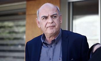 Τα λέει με Ινφαντίνο ο Γραμμένος με φόντο το Grexit!
