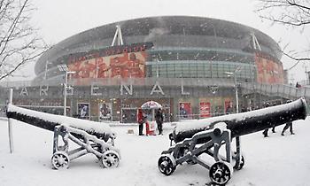 Ανακοινώνεται η χειμερινή διακοπή στην Premier League!