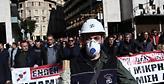 Ξεκινούν οι επαναλαμβανόμενες 48ωρες απεργίες της ΓΕΝΟΠ ΔΕH