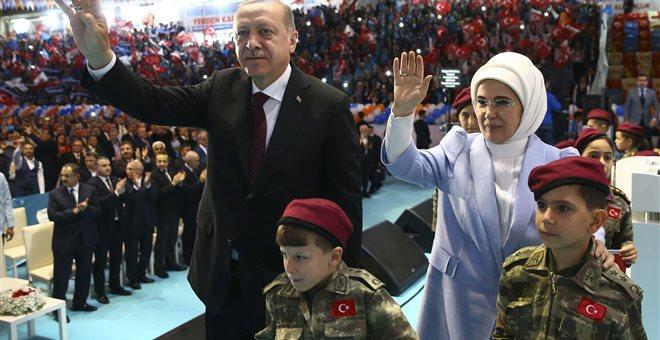 Οι τρεις λόγοι που o Ερντογάν αποφάσισε πρόωρες εκλογές