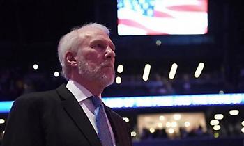 Θρήνος στο NBA: «Έφυγε» η γυναίκα του Γκρεγκ Πόποβιτς