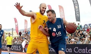 Παπαλουκάς: «Ο Καλάθης είναι ο MVP της Ευρωλίγκας» (photo)