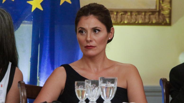 Πολιτική αντιπαράθεση για τη θέση της Μπαζιάνα στο ΕΜΠ