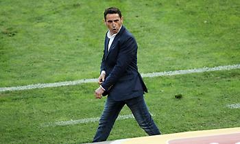 Χιμένεθ: «Ο κόσμος να κερδίσει το παιχνίδι πριν μπουν οι ποδοσφαιριστές στο γήπεδο»