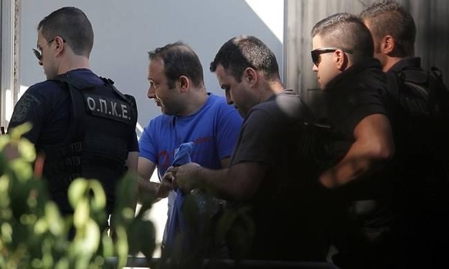 Ελεύθερος με αυστηρούς περιοριστικούς όρους ένας από τους 8 Τούρκους πραξικοπηματίες