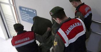 Το Ευρωκοινοβούλιο ενέκρινε ψήφισμα για την απελευθέρωση των στρατιωτικών