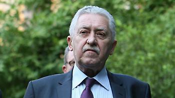 Κουβέλης: «Οι τουρκικές κάλπες μπορεί να παρατείνουν την κράτηση των 2»