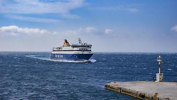 Σταματάει την απεργία η ΠΝΟ - κανονικά από αύριο τα δρομολόγια των πλοίων